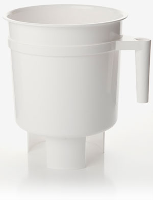 Toddy® Cold Brew System - Brewing Container with Handle