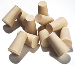 Toddy Rubber Stoppers Bulk