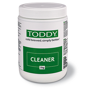 Toddy® Cleaner 1kg - US