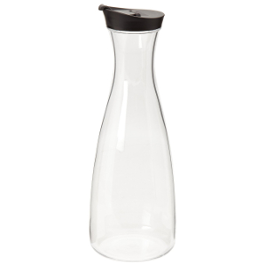 Acrylic Storage Decanter 56 oz.