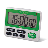 Toddy® Timer